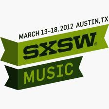 SXSW 2012: Our Music Diary