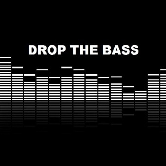 Droppin' That Bass