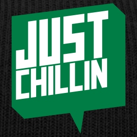 Just Chillin' Vol. 3