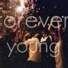 We Are Young, We Run Free.