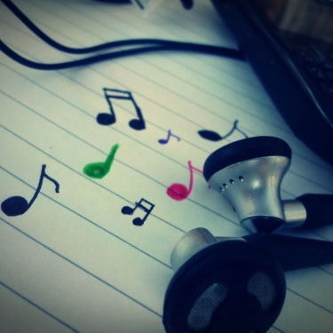 Beautiful songs you should know.