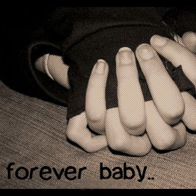 Forever and always...