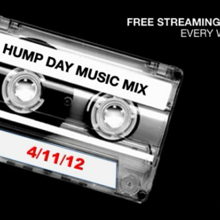 Hump Day Mix - 4/11/12 - SugarBang.com