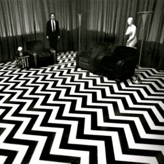 black lodge blues