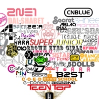 The KPOP Lover In Me