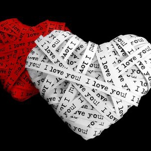 To my love