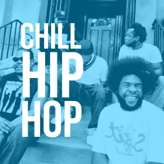 Amazing chill hip hop music: Eargasm guaranteed