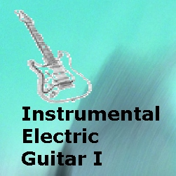 Instrumental Electric Guitar I