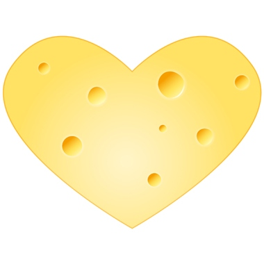 Everybody Loves Cheese