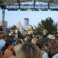 A Little Taste of The Basilica Block Party 2012