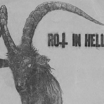 Ro† In Hell