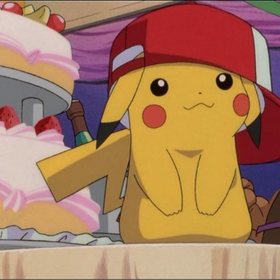 Pikachu Used Swagger: Hip-Hop