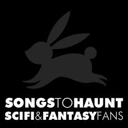 Songs to haunt Sci-fi and fantasy fans