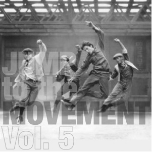 Jump To The Movements Vol.5 - DJ SKOG
