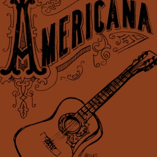 Americana alt-country rock goodness