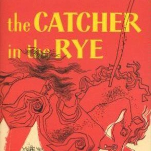 hanging out with Holden Caulfield