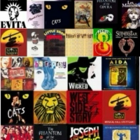 Musicals, musicals, and more musicals.