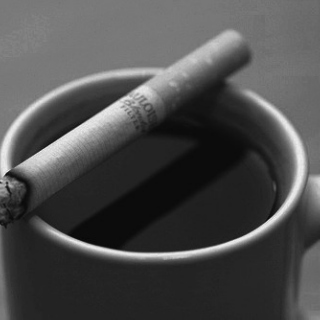Coffee & Cigarettes Vol. II