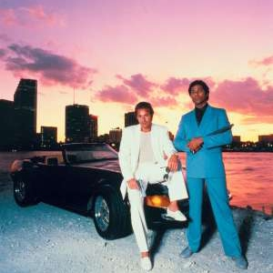 True 80s: Miami Vice Edition