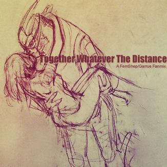 Together Whatever The Distance