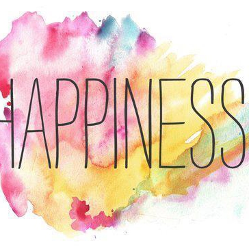 To be happy :D