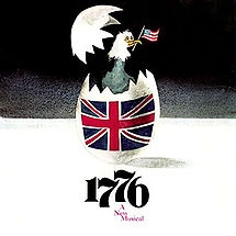 1776 Original Motion Picture
