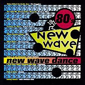 more glorious 80's-new wave - songs about dancing