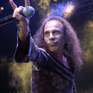 The Ronnie James Dio Memorial