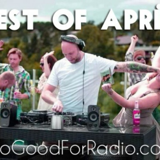 The 50 Best Songs Of April 2012