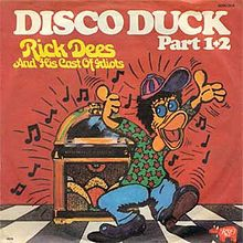 Disco Duck was Better than Stairway to Heaven