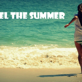 Feel The Summer
