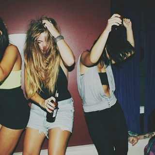Party Hard or Go Home!