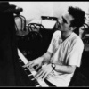 Tributes to Jeff Buckley