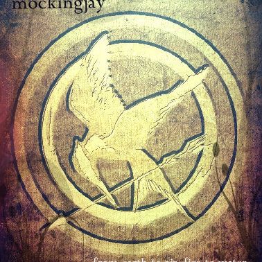mockingjay: from earth to air, fire to water