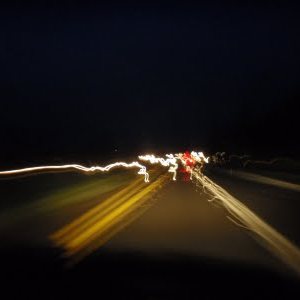 Songs for a long drive at night by yourself in reflection of the past year