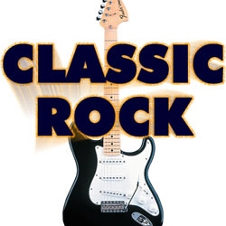 Classic Rock for Tuesdays