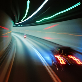 Speed At Night III
