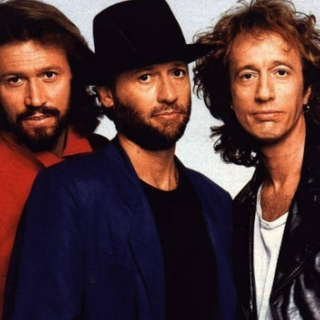 BEE GEES PLUS