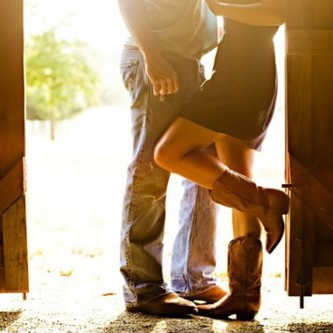Country songs about love.