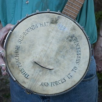The Sound of The Banjo