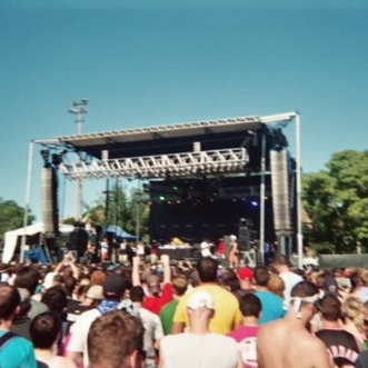 Pitchfork Music Festival 2012
