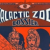 From The Pages of Galactic Zoo Dossier