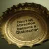 Attraction to Distraction Volume 5