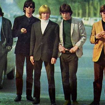 The Best of the 60's