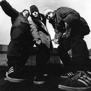Greatest hip hop groups!
