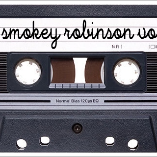 smokey robinson vol.I