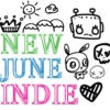 New Indie: June 2012
