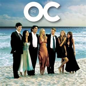 Music from The OC