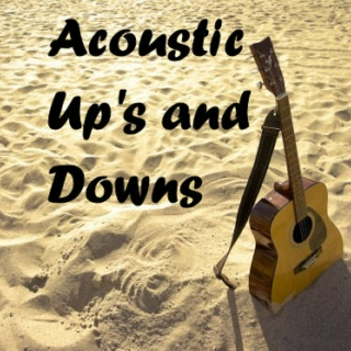 Acoustic Ups &Downs