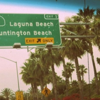 Summer Can Last Forever: Laguna